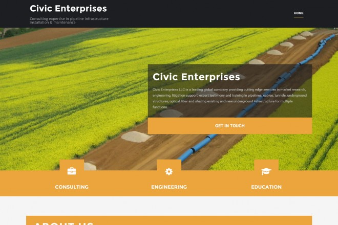 Civic Enterprises