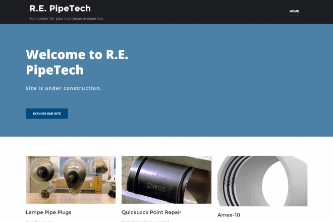 RE PipeTech